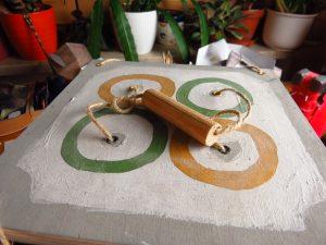 ritual chest handle