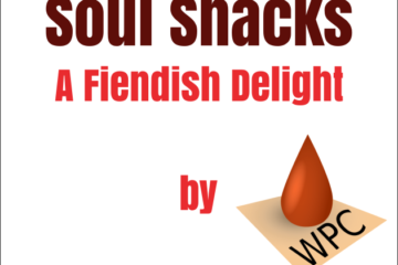 Soul Snacks cover