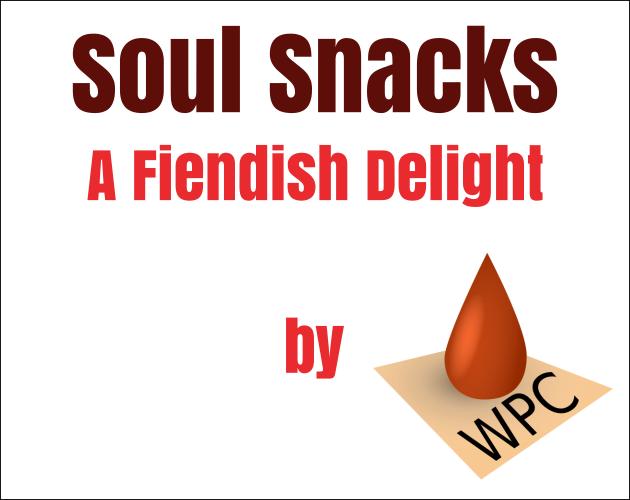 Soul Snacks cover